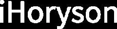iHoryson Logo